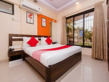 Picture of OYO 1453 Hotel Daisy Residency in Mumbai