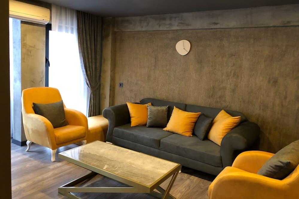 Štvorposteľová izba typu Elite - Vybraná fotografia
