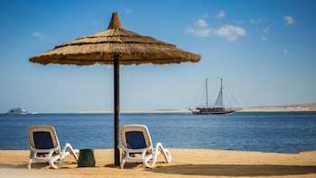 Bild vom Sky View Suites Hotel in Hurghada