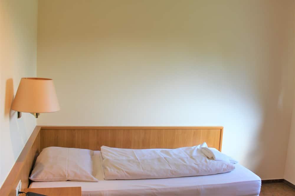 Enkeltværelse - Værelse