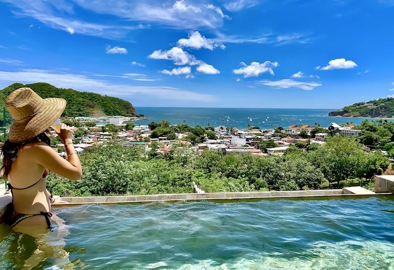 La Santa Maria Resort, San Juan del Sur, Kolam Infiniti