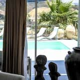 Villa Mozaic ...... Wonderful Setting With Panoramic Views, Pool 16mx3