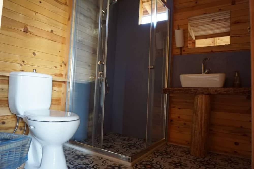Бунгало «Делюкс» - Ванная комната