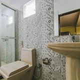 Executive-Zimmer - Badezimmer