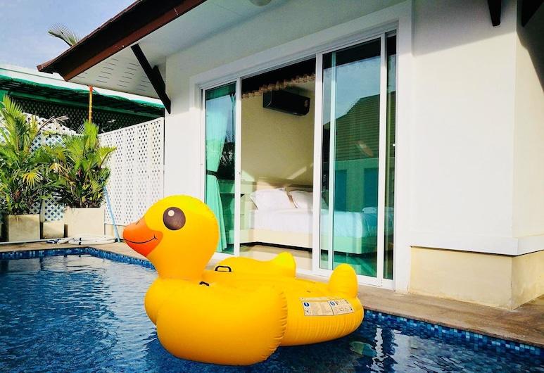 M Tropical Villa - East Pattaya, Pattaya