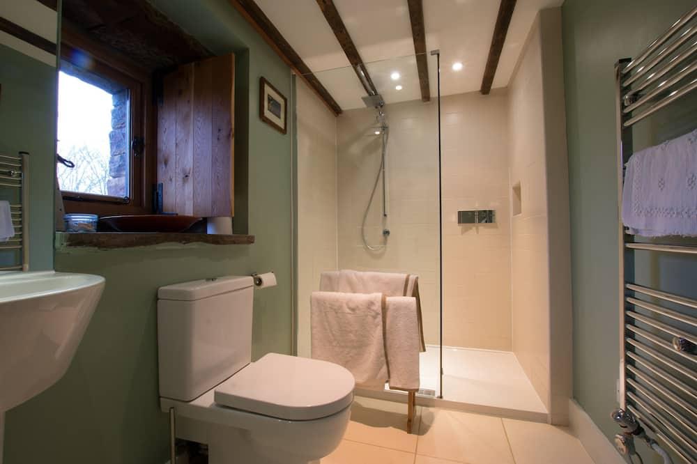 The Kiln Room  - Bathroom
