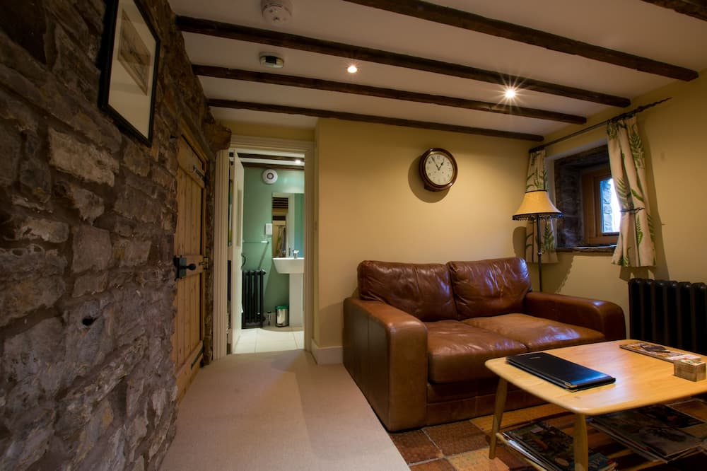 The Kiln Room  - Living Area