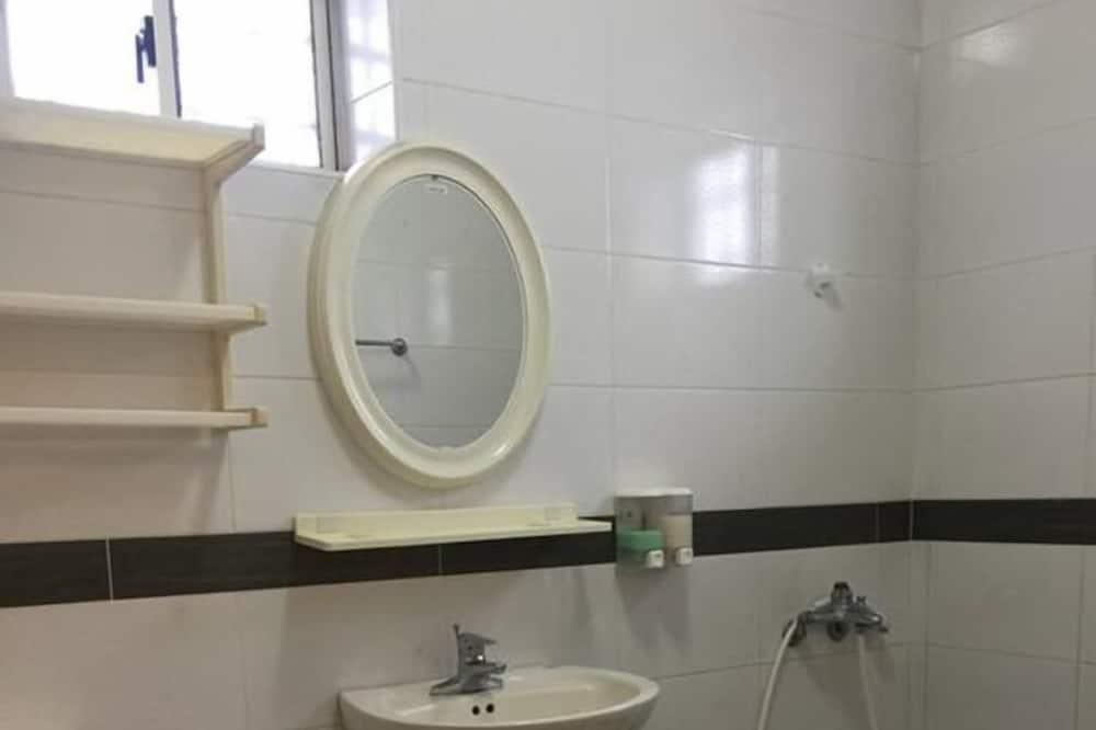 ห้องแฟมิลี่ (6 People) - ห้องน้ำ