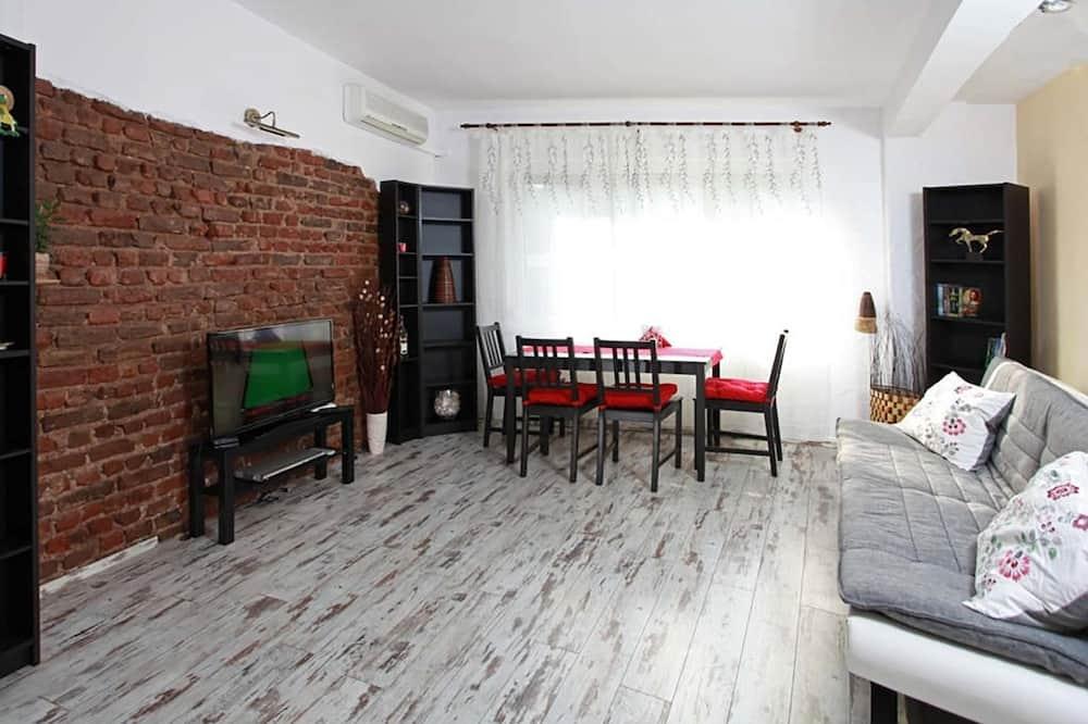 Family Διαμέρισμα, 2 Υπνοδωμάτια - Γεύματα στο δωμάτιο