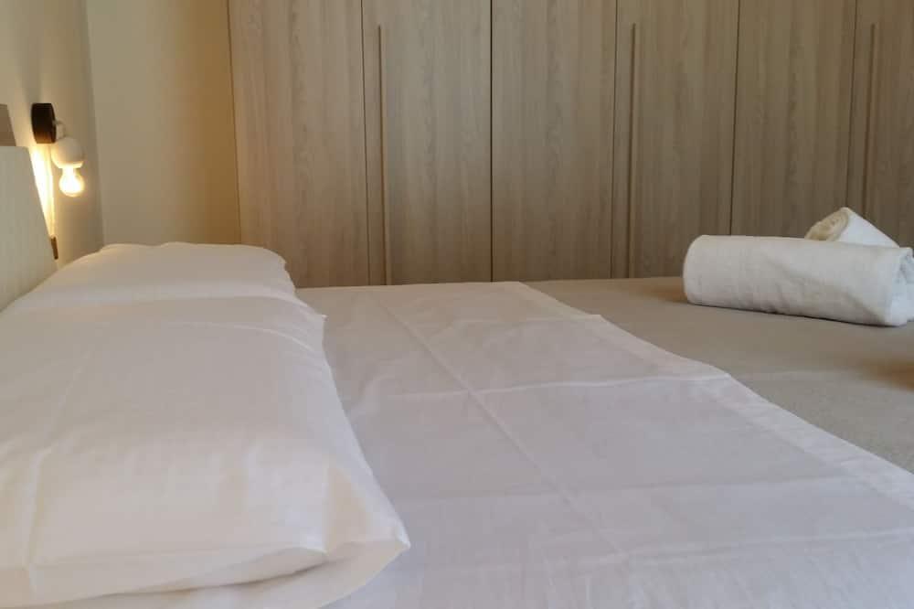 Deluxe szoba kétszemélyes ággyal (1) - Vendégszoba