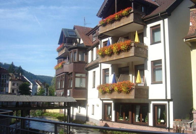 Hotel Sonne, Bad Wildbad