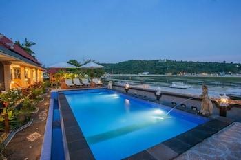 A(z) Kastapar Bridge Guest House hotel fényképe itt: Lembongan-sziget