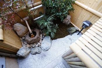 Picture of KyotoGionBishamon in Kyoto