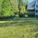 ห้องแฟมิลี่ - วิวสวน