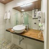 Štúdio typu Exclusive, 1 spálňa - Kúpeľňa
