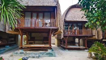 A(z) Lumbung Bali Huts hotel fényképe itt: Lembongan-sziget
