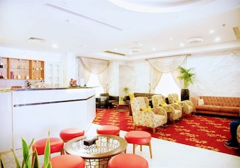 Picture of WOW JEDDAH HOTEL in Jeddah