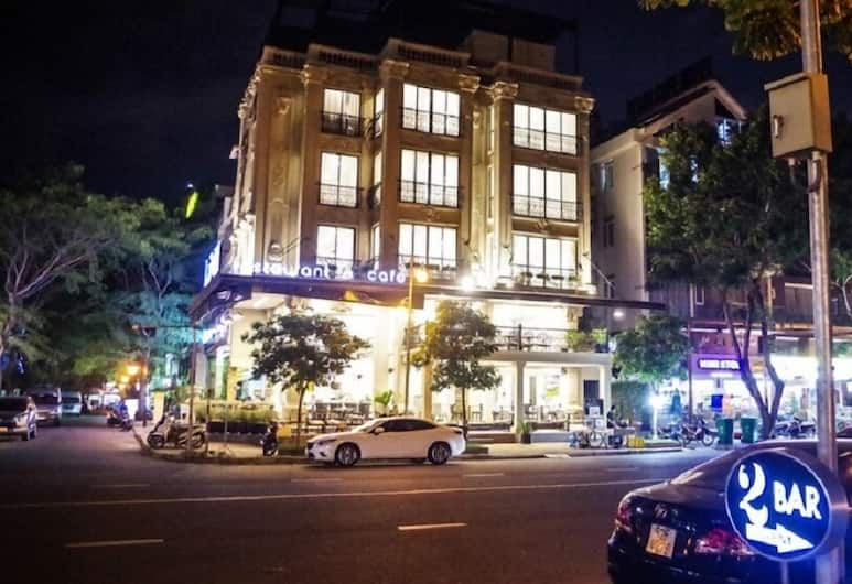 Bonjour Apartment, Ho Chi Minh-Stad