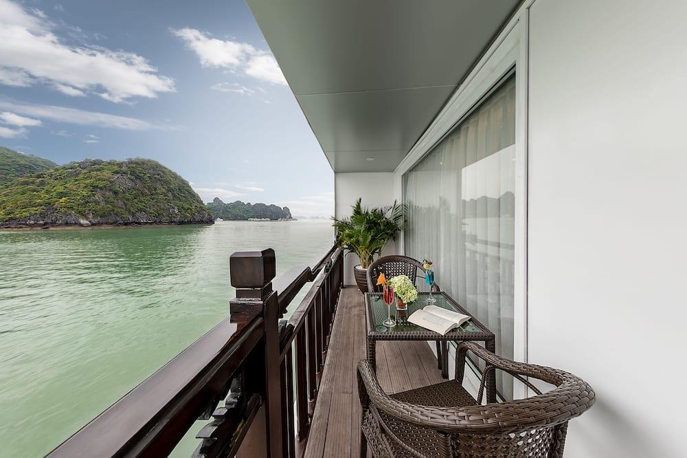 Suite, Terrace - Balcony