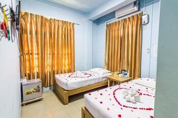 Nuotrauka: May Kha Hotel, Mandalajus