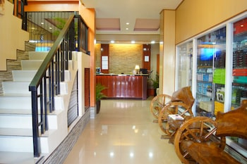 Picture of B&J Guesthouse and Functions Inc in Tagbilaran