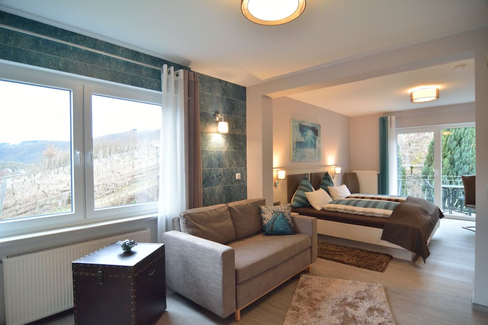 Pokoj Comfort s dvojlůžkem, balkon - Hlavní fotografie