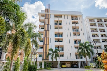 Hotelltilbud i Hat Yai