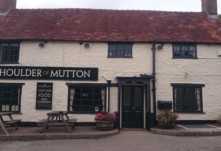 Shoulder Of Mutton, Milton Keynes