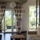 Casa Confort, Varias camas, para fumadores - Sala de estar