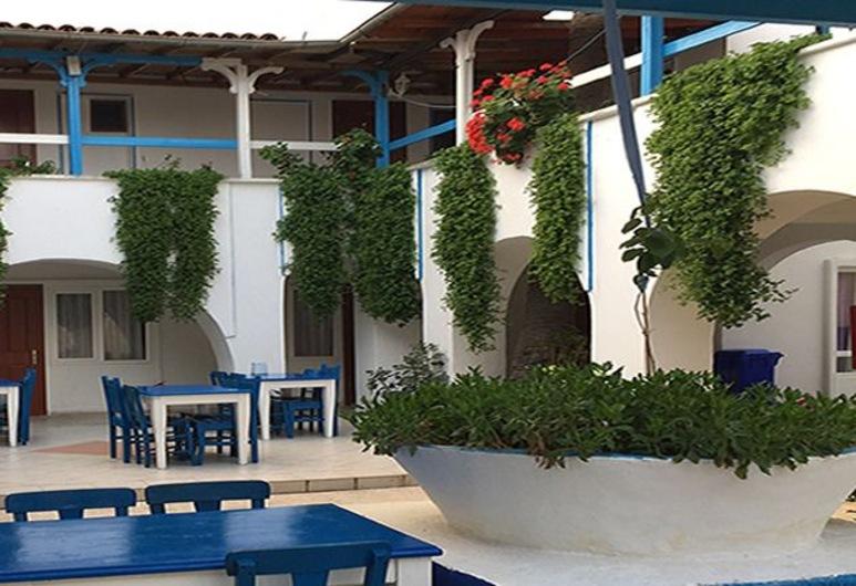 Ruya Otel , Bodrum, Outdoor Dining