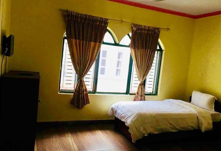 馬尤爾酒店, 波哈拉, 客房