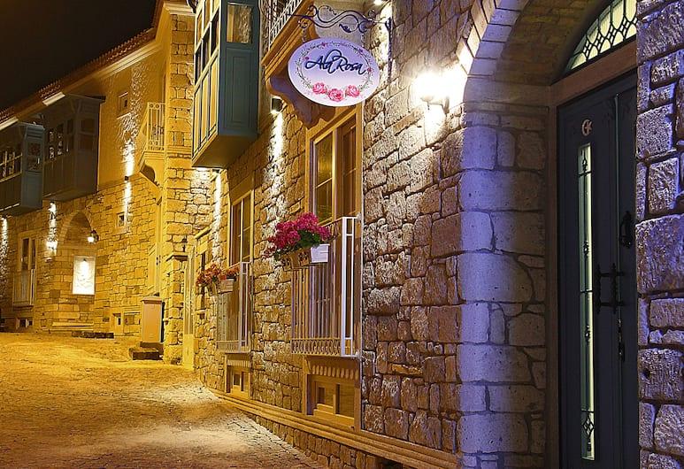 Ala Rosa Alacati Hotel - Adults Only, Çeşme, Otel Girişi