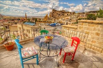 Picture of Marvel Of Cappadocia in Avanos