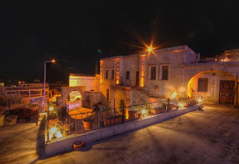 Marvel Of Cappadocia, Avanos, Ulkopuoli