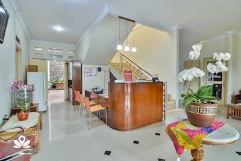 萬隆近 GOR 奇庫特拉基本禪房酒店的圖片