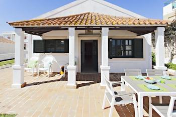 Faro — zdjęcie hotelu Villa Lydia