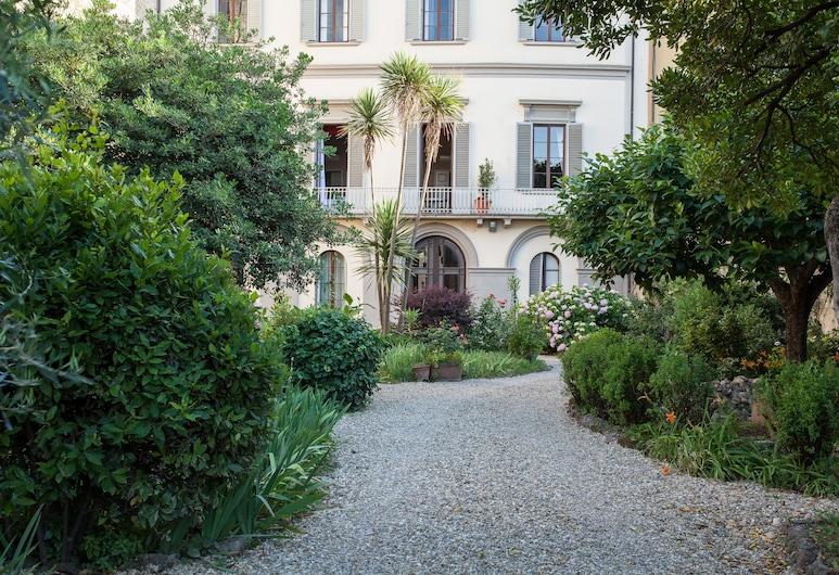 Palazzo D'Oltrarno - Residenza D'Epoca, פירנצה, חזית המלון