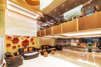 Gambar Hotel D'corbiz di Lucknow