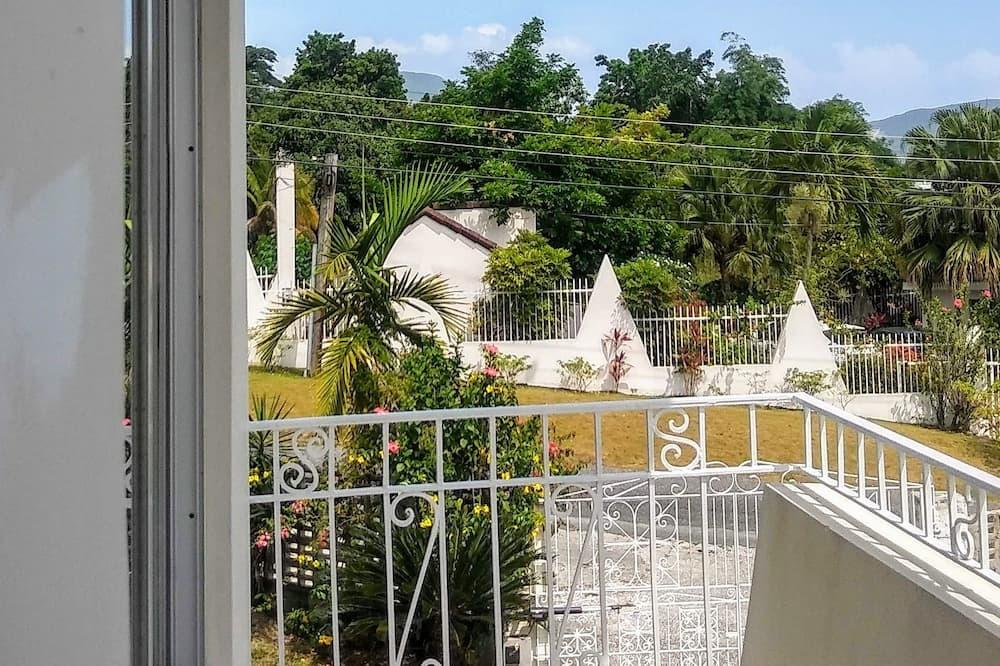 Double Room, 1 Bedroom - Balkoni