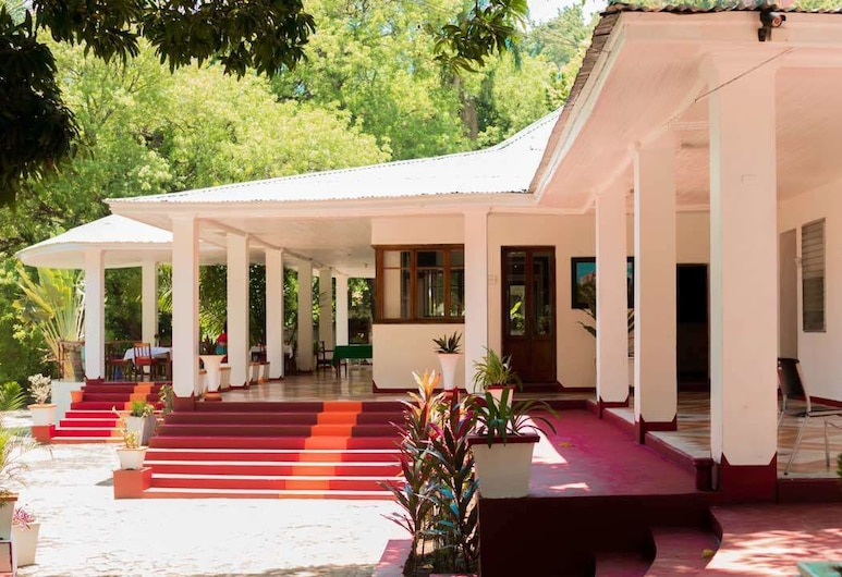 Le Grand Hotel Beck, Kap Haitjenas