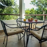 Family Condo, 2 Bedrooms - Balcony