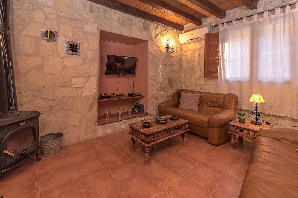 House, 2 Bedrooms, Terrace - Living Room