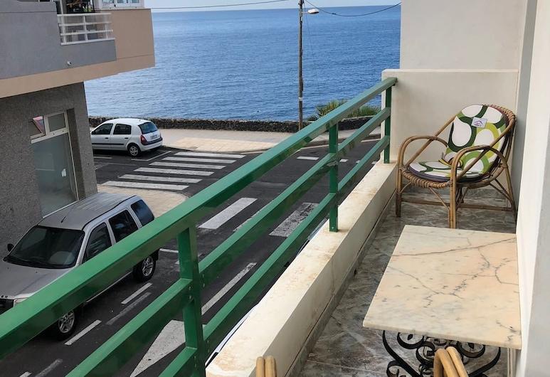 Terrazas del Sur, Granadilla de Abona, Deluxe-Doppelzimmer, Balkon, Zimmer