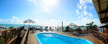 Image de Marsallis Praia Hotel à Natal
