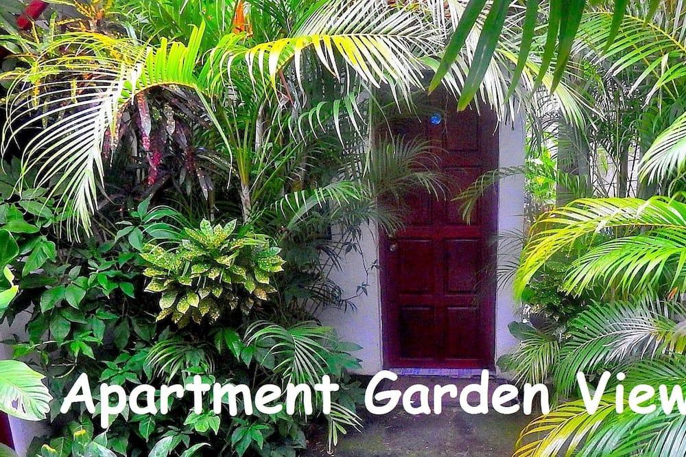 Апартаменти категорії «Superior», з видом на сад - Вибране зображення