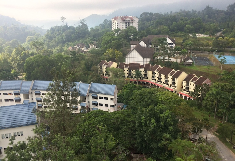 2 Bedrooms Apartment by Paul, Genting Highlands