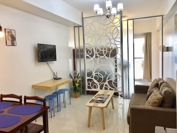 Picture of Dr. Calayan's Cozy Wind Residences Tagaytay Taal View in Tagaytay