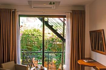 ภาพ Gardenia Hue Hotel ใน เว้