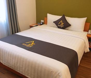 하노이의 아즈마야 호텔 린 랑 사진