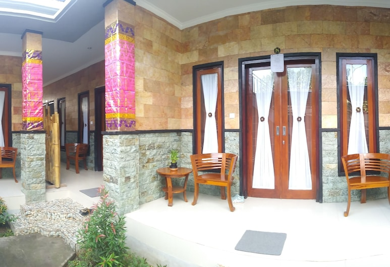 Jevon Cottage, Penida Island, Terrace/Patio
